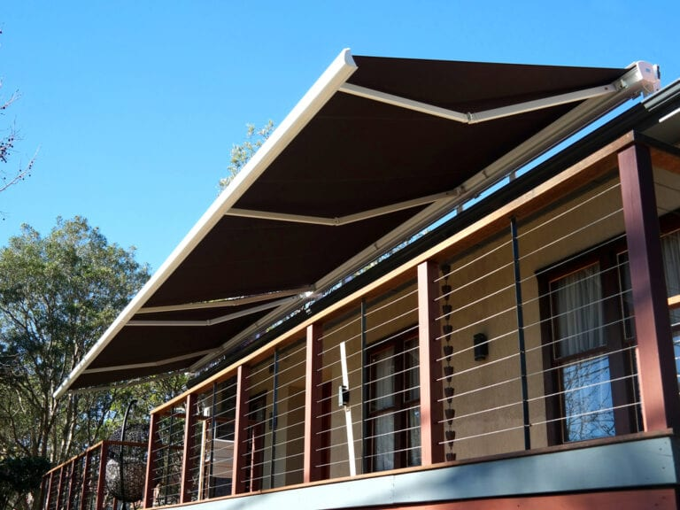 Folding Arm Awnings Perth | Modern Shade Solutions