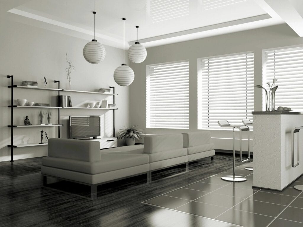 Things to Consider when Decorating Your Home with Blinds